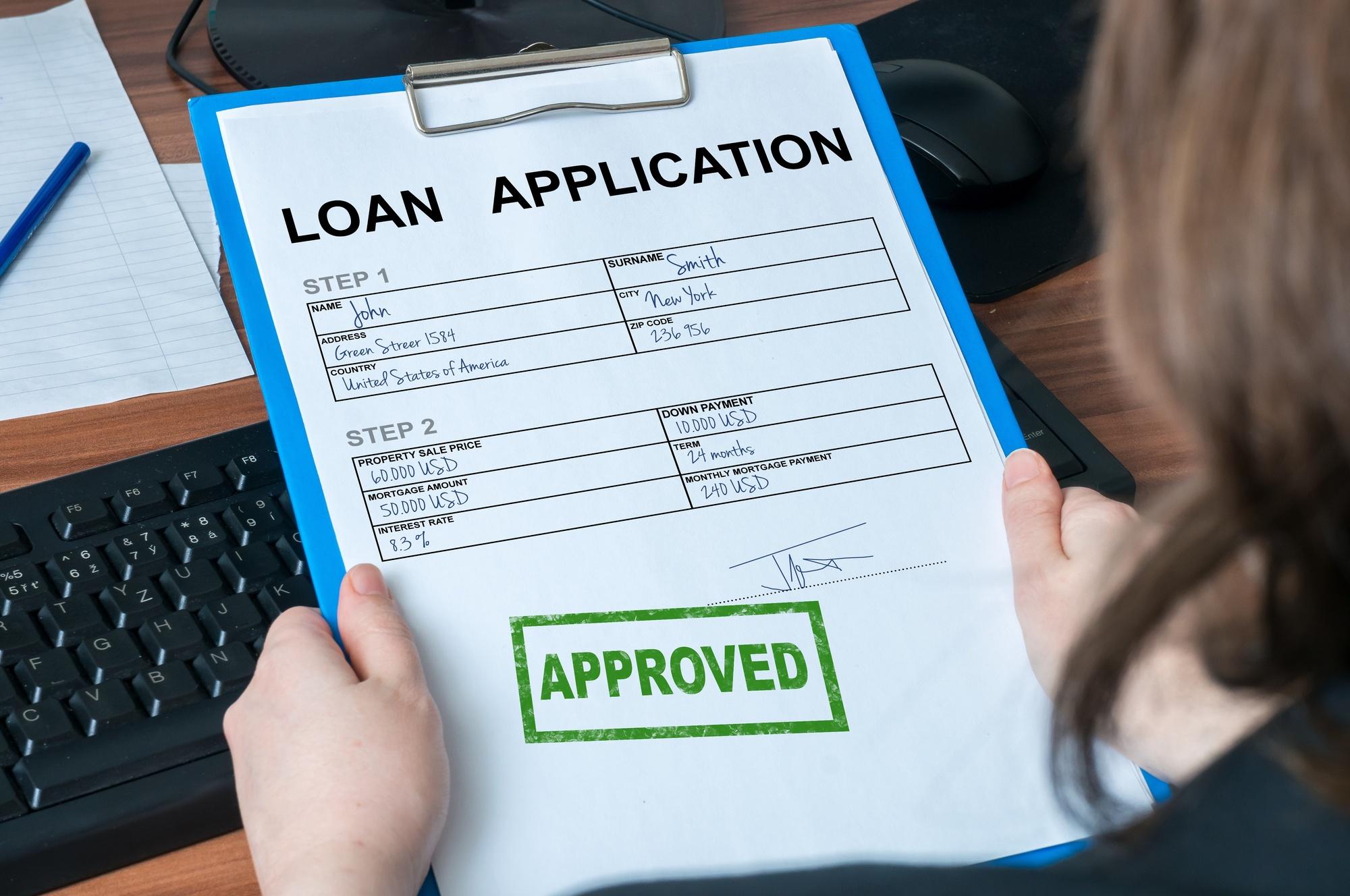 Car Loan Applications