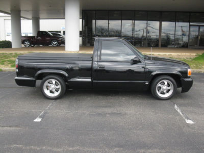 1997 Chevrolet 1500  Sportside