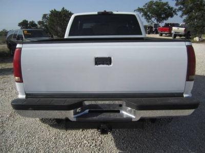 Buy 1997 Chevrolet 1500 Silverado182 113 Extended Cab