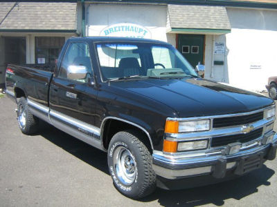 1994 Chevrolet 1500  FT BED