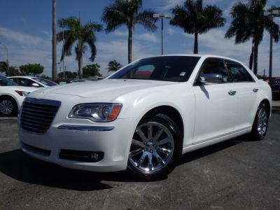 buy 2012 chrysler 300 limited15 893 sedan bright white. Black Bedroom Furniture Sets. Home Design Ideas