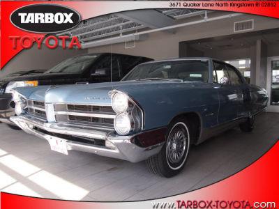 Buy 1965 Pontiac Bonneville66 702 Sedan Light Blue Blue 6197sc 0000262395p256292 0