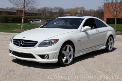 Buy mercedes benz cars new and used car listings page 4 for 2009 mercedes benz cl63 amg