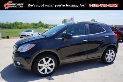 Buy 2013 Buick Encore Premium9,303,SUV,Carbon Black ...