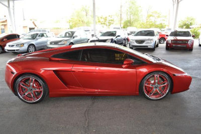 buy 2006 lamborghini gallardo13 040 coupe rosso leto. Black Bedroom Furniture Sets. Home Design Ideas
