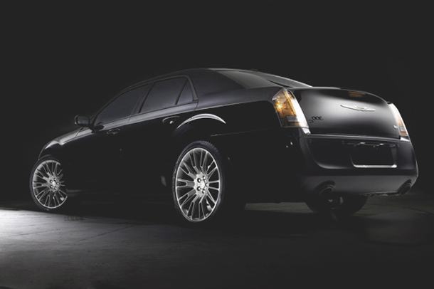 chrysler 300c john varvatos edition will be continued. Black Bedroom Furniture Sets. Home Design Ideas