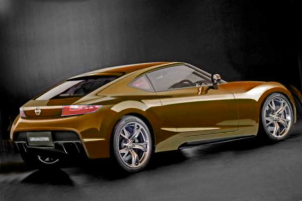 New Nissan Z may be available with new roof features and powertrains
