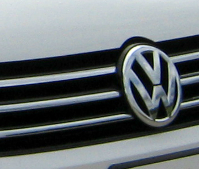 The selling of the Volkswagen cars has increased