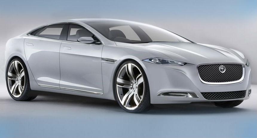 New Jaguar XS model