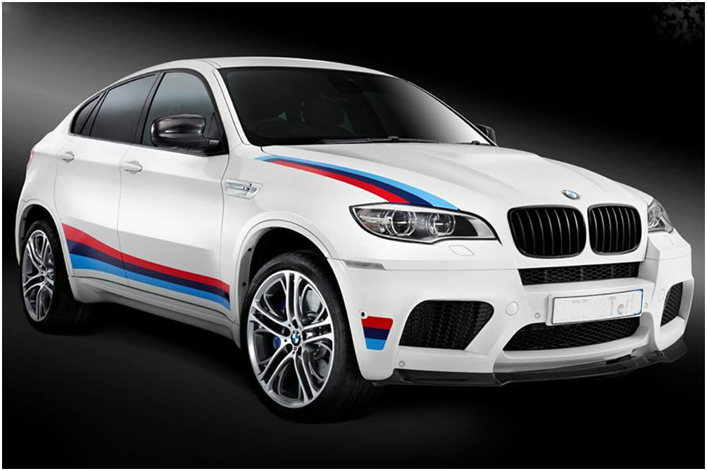 only 100 bmw x6 m limited edition cars will be produced. Black Bedroom Furniture Sets. Home Design Ideas