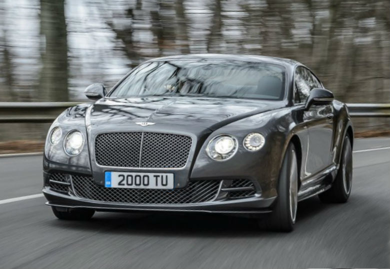 capabilities of bentley 39 s flagship grand tourer the continental gt. Black Bedroom Furniture Sets. Home Design Ideas