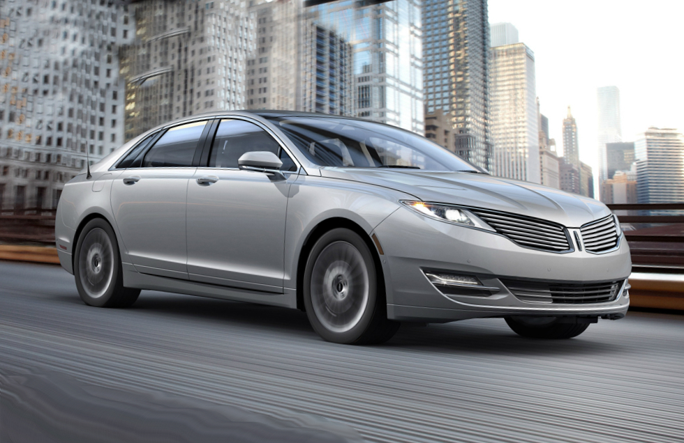 ... Lincoln has... Lincoln Mkz 2013 Recalls