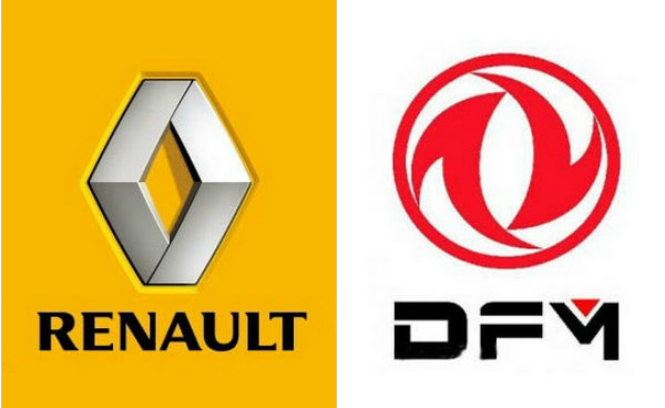 Renault plans to launch SUV cars with Dongfeng