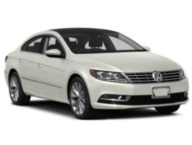 Volkswagen CC 2.0T Sport of 2015