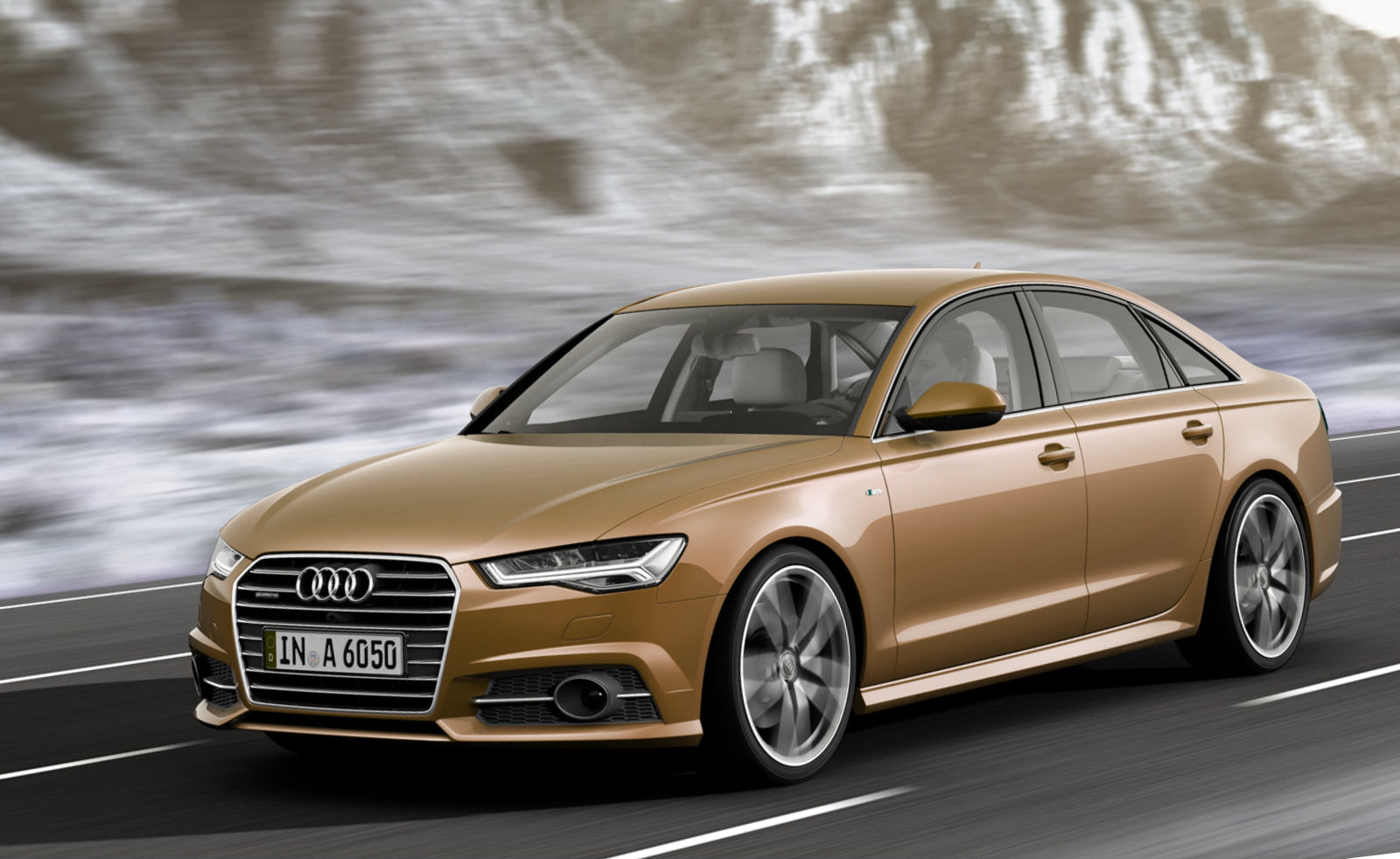 new audi a6 2016 the image kid has it. Black Bedroom Furniture Sets. Home Design Ideas
