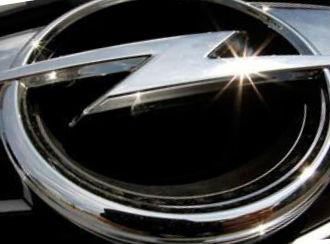 Opel brand