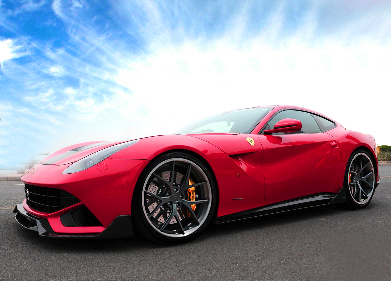 2013 ferrari f12 berlinetta review. Black Bedroom Furniture Sets. Home Design Ideas