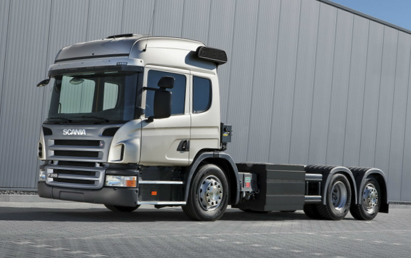 Scania P Series Reviews - Scania P Series Car Reviews