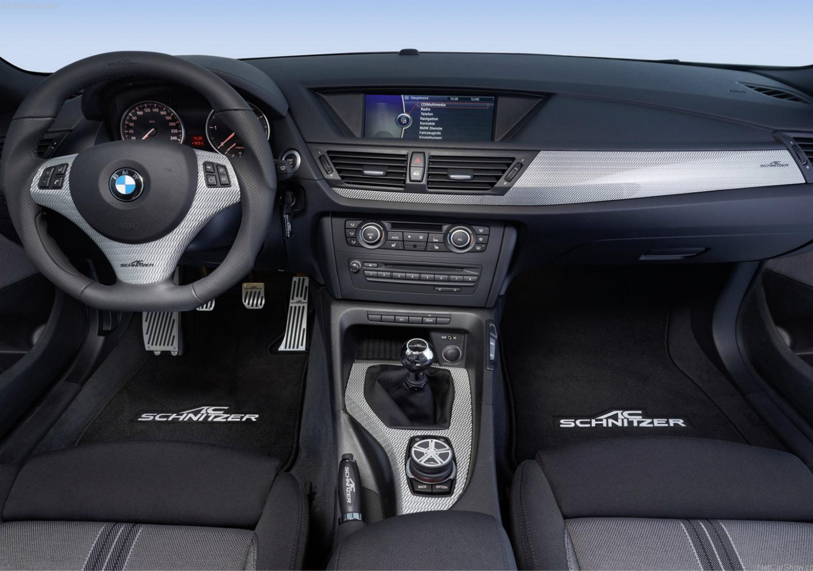 AC Schnitzer BMW X1 2010