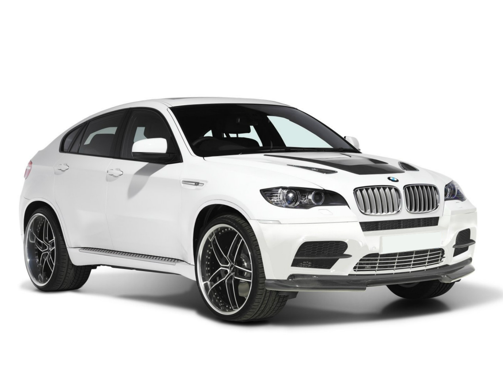 AC Schnitzer BMW X6 M review