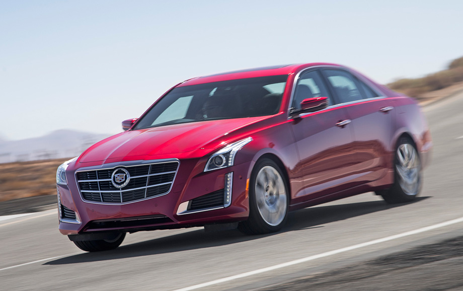 2014 cadillac cts 2 0t reviews. Cars Review. Best American Auto & Cars Review