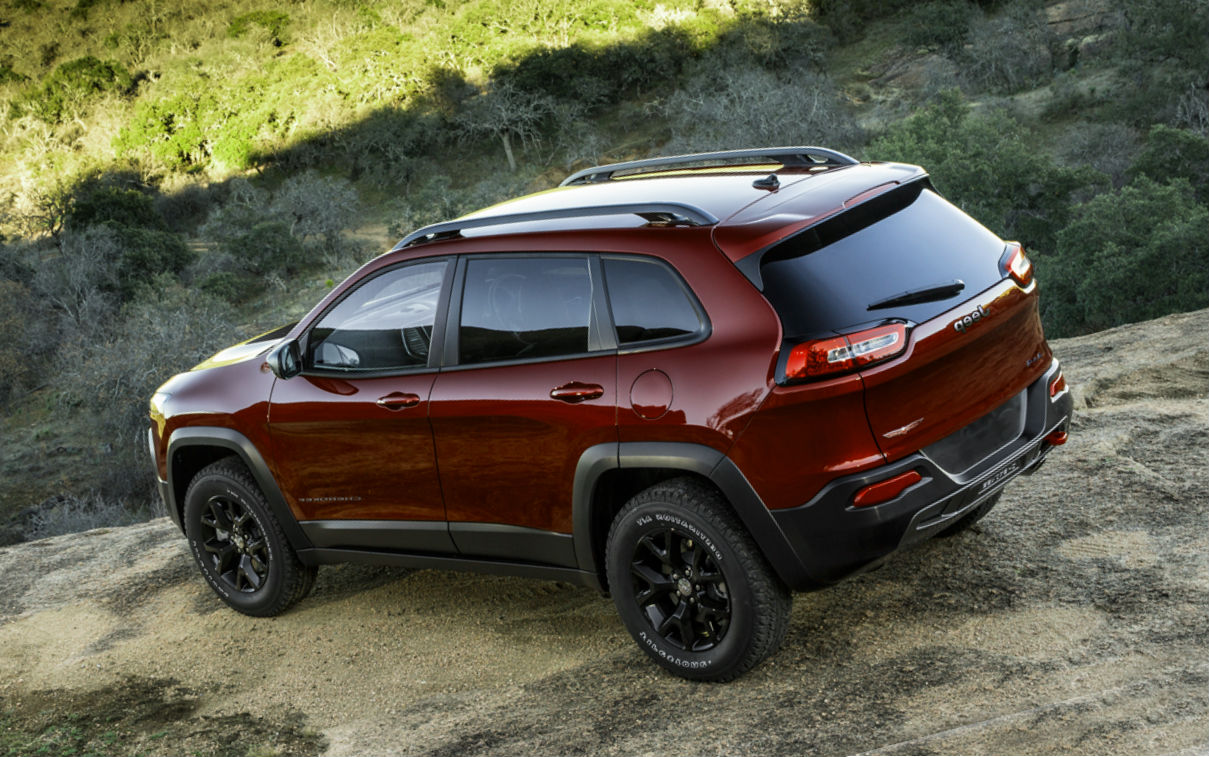 2014 jeep cherokee trailhawk reviews. Cars Review. Best American Auto & Cars Review