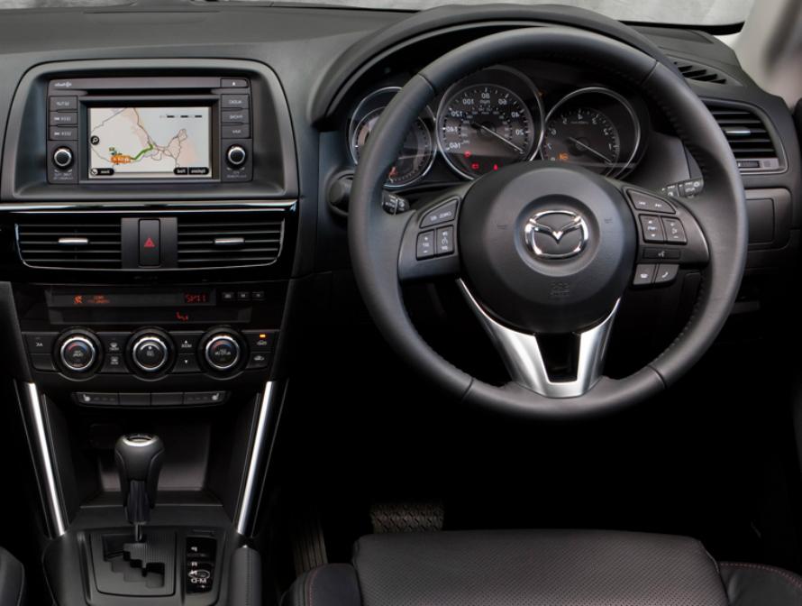 2014 Mazda CX-9 Grand Touring