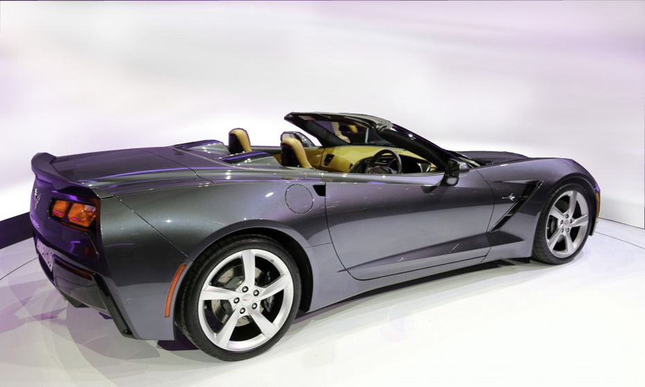2014 chevrolet corvette stingray convertible reviews. Cars Review. Best American Auto & Cars Review