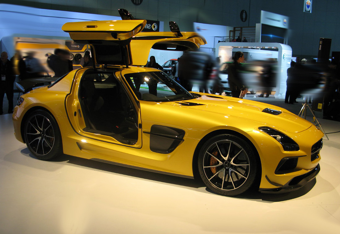 2014 mercedes benz sls amg black series review. Black Bedroom Furniture Sets. Home Design Ideas