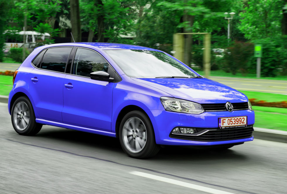 2014 volkswagen polo facelift review. Black Bedroom Furniture Sets. Home Design Ideas