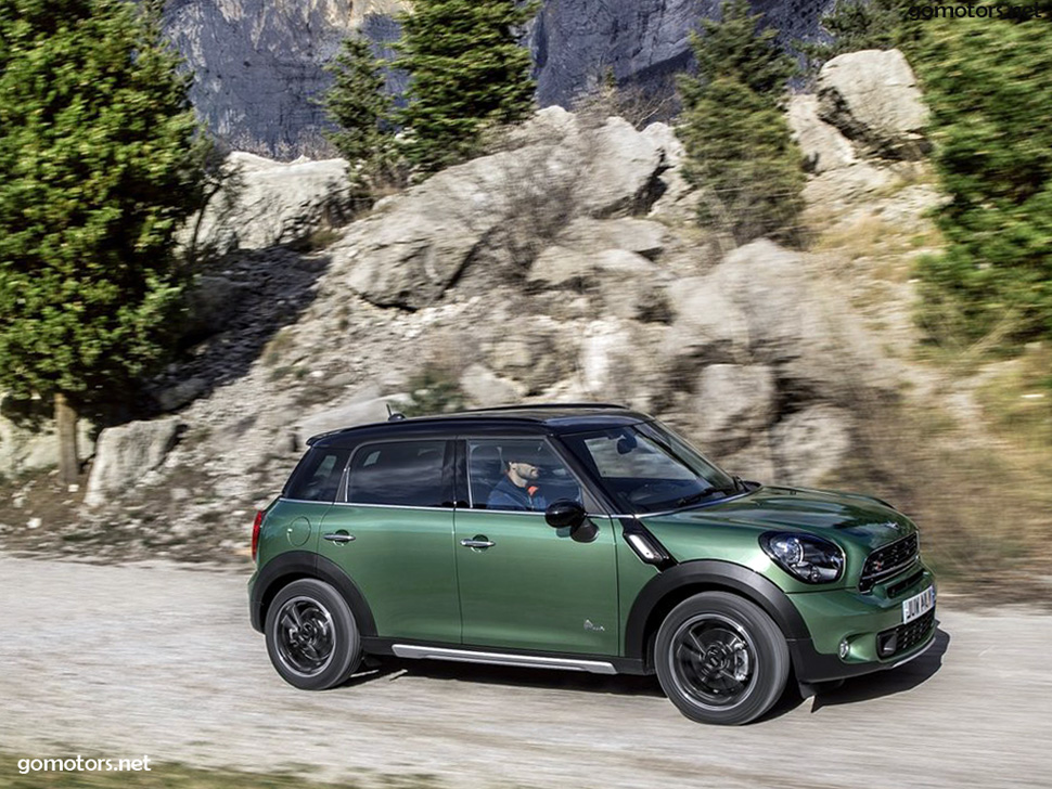 2015 mini cooper countryman review. Black Bedroom Furniture Sets. Home Design Ideas