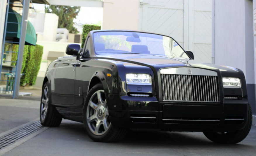 2015 Rolls-Royce