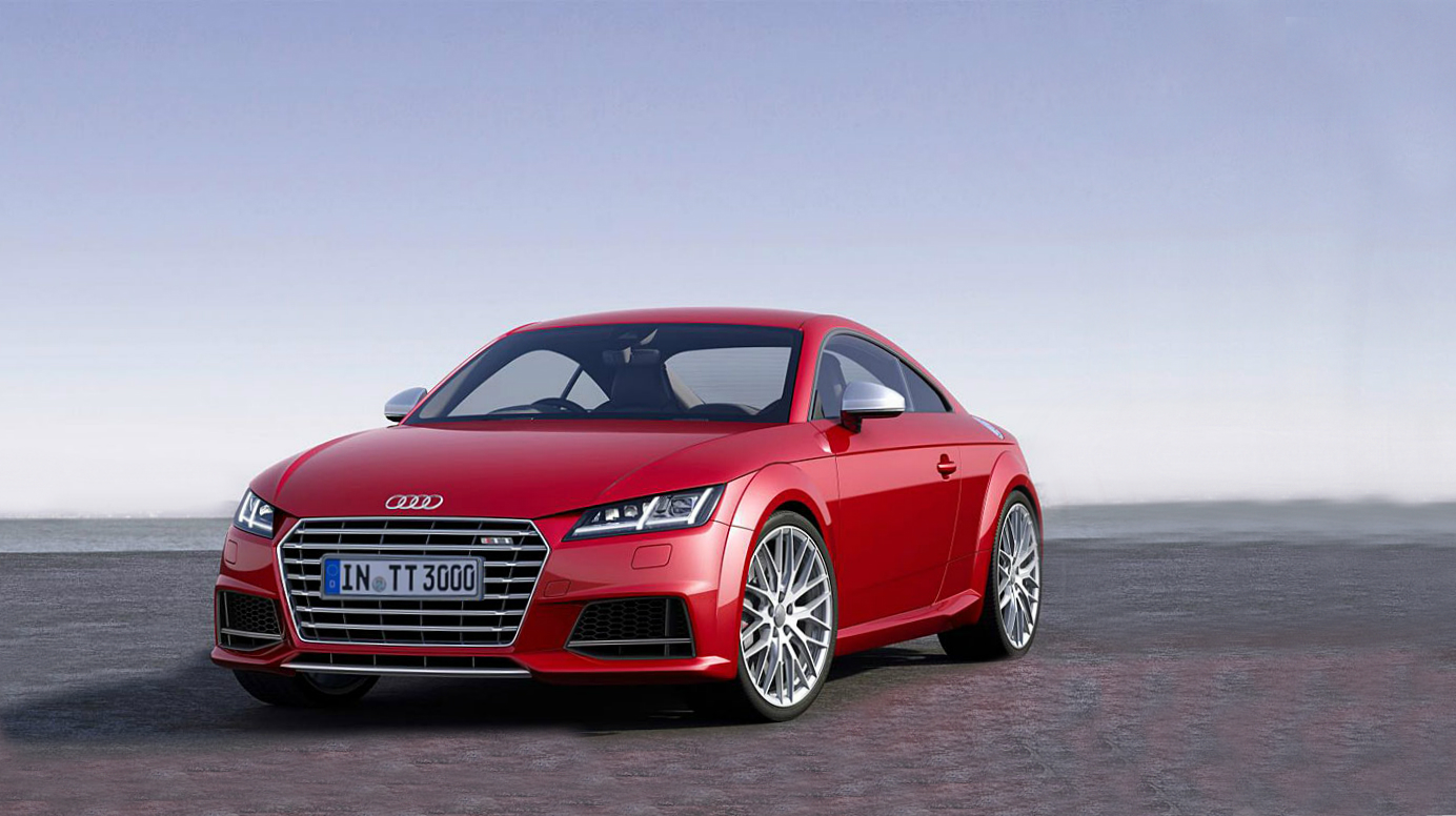 2015 audi tt review. Black Bedroom Furniture Sets. Home Design Ideas