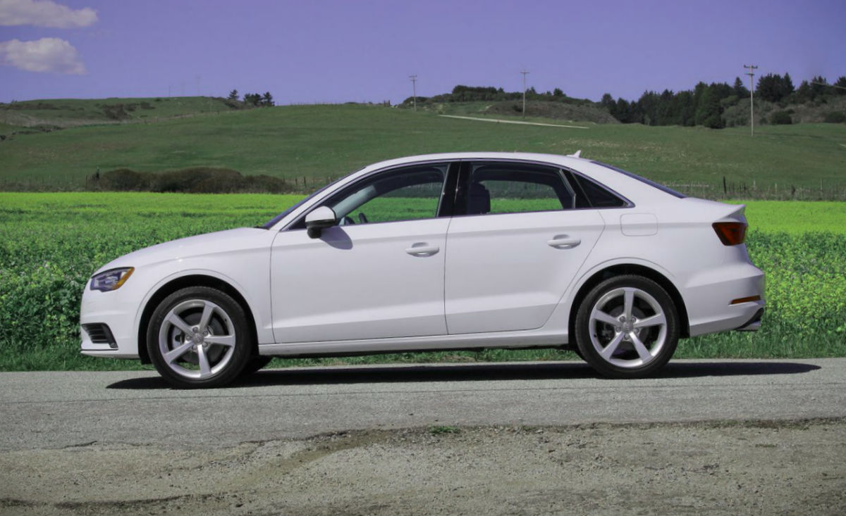 Luxury 2015 Audi A3 Sedan Review Related Keywords Amp Suggestions