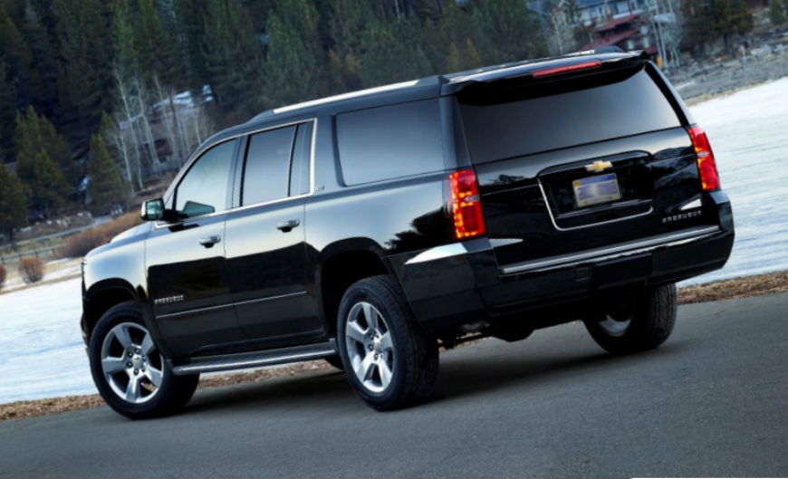 2015 chevrolet suburban reviews. Cars Review. Best American Auto & Cars Review
