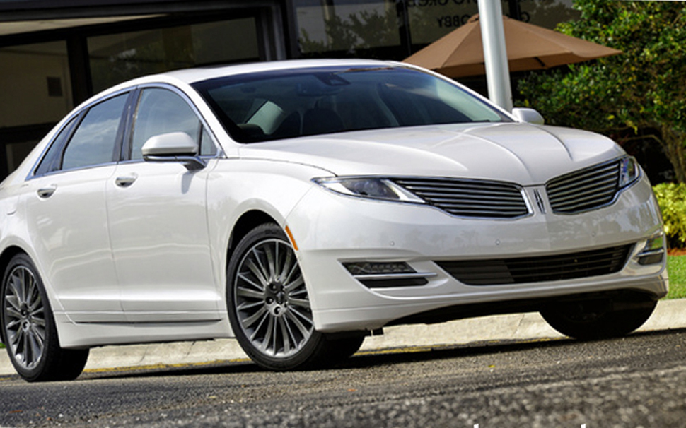 2014 lincoln mkz hybrid review. Black Bedroom Furniture Sets. Home Design Ideas