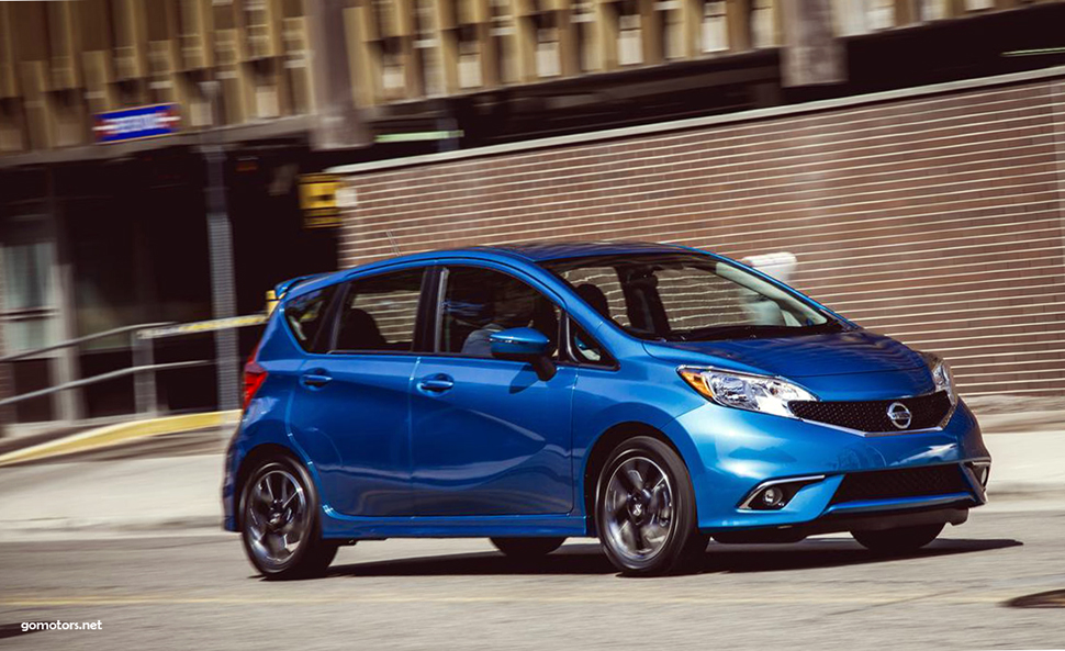 2015 nissan versa note review. Black Bedroom Furniture Sets. Home Design Ideas