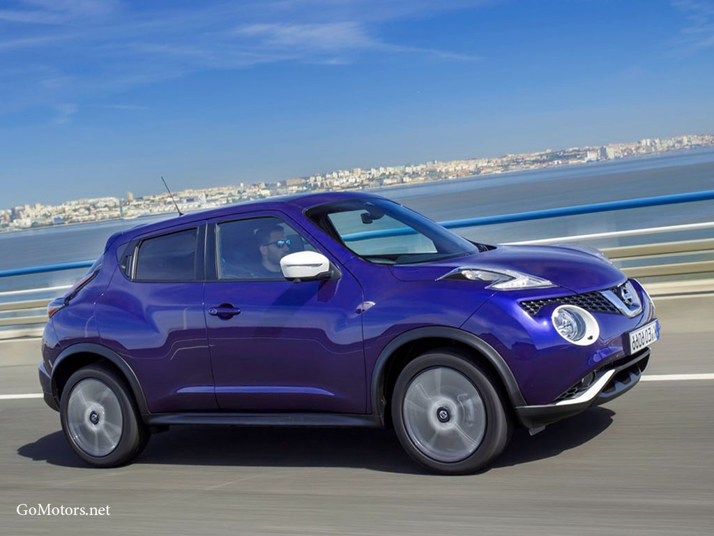 2015 nissan juke review. Black Bedroom Furniture Sets. Home Design Ideas