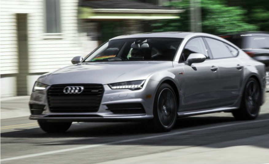 2016 Audi A7 3.0T Quattro