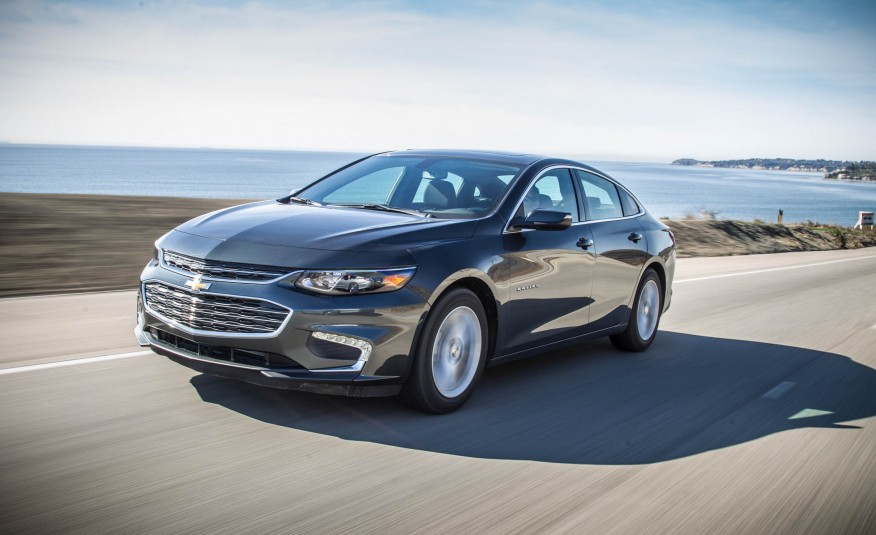 2016 chevrolet malibu lt review. Black Bedroom Furniture Sets. Home Design Ideas