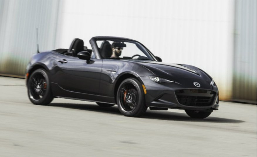 mazda mx 5 miata 2016 reviews mazda mx 5 miata 2016 car reviews. Black Bedroom Furniture Sets. Home Design Ideas