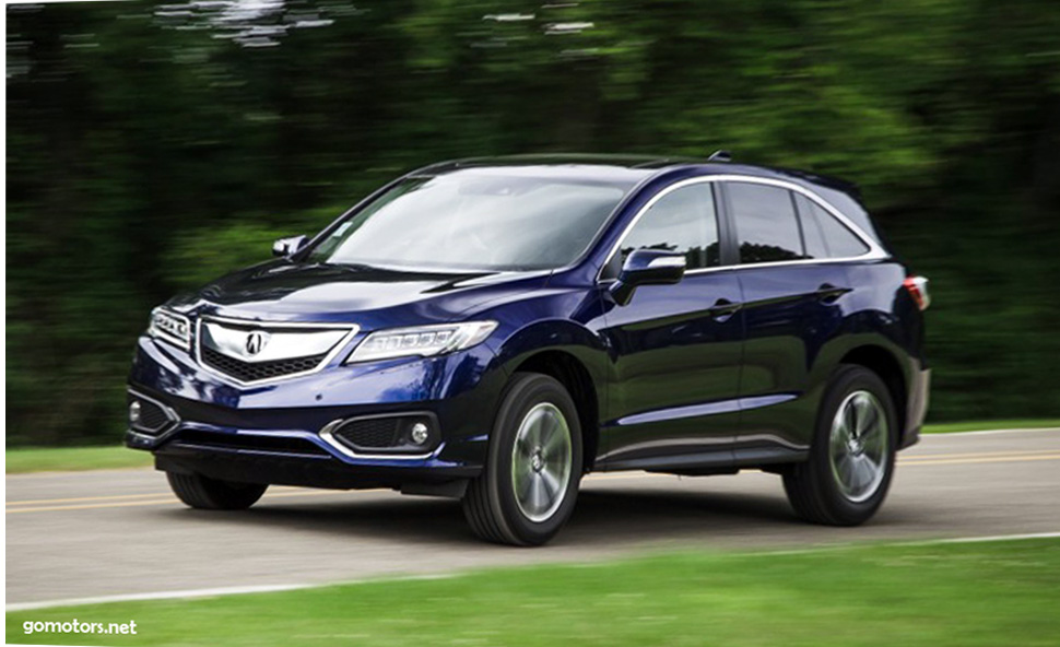 Acura Rdx Owner Reviews | 2017 - 2018 Best Cars Reviews