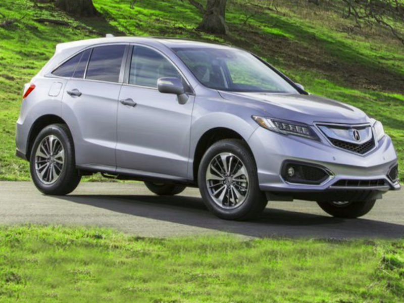 Excellent 2016 Acura RDX Review
