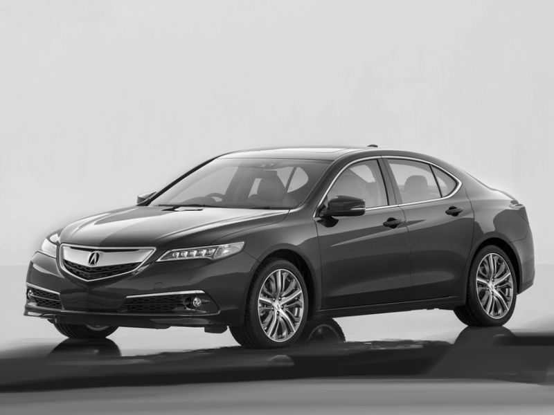 2015 acura tlx concept hybrid news release date price autos post. Black Bedroom Furniture Sets. Home Design Ideas