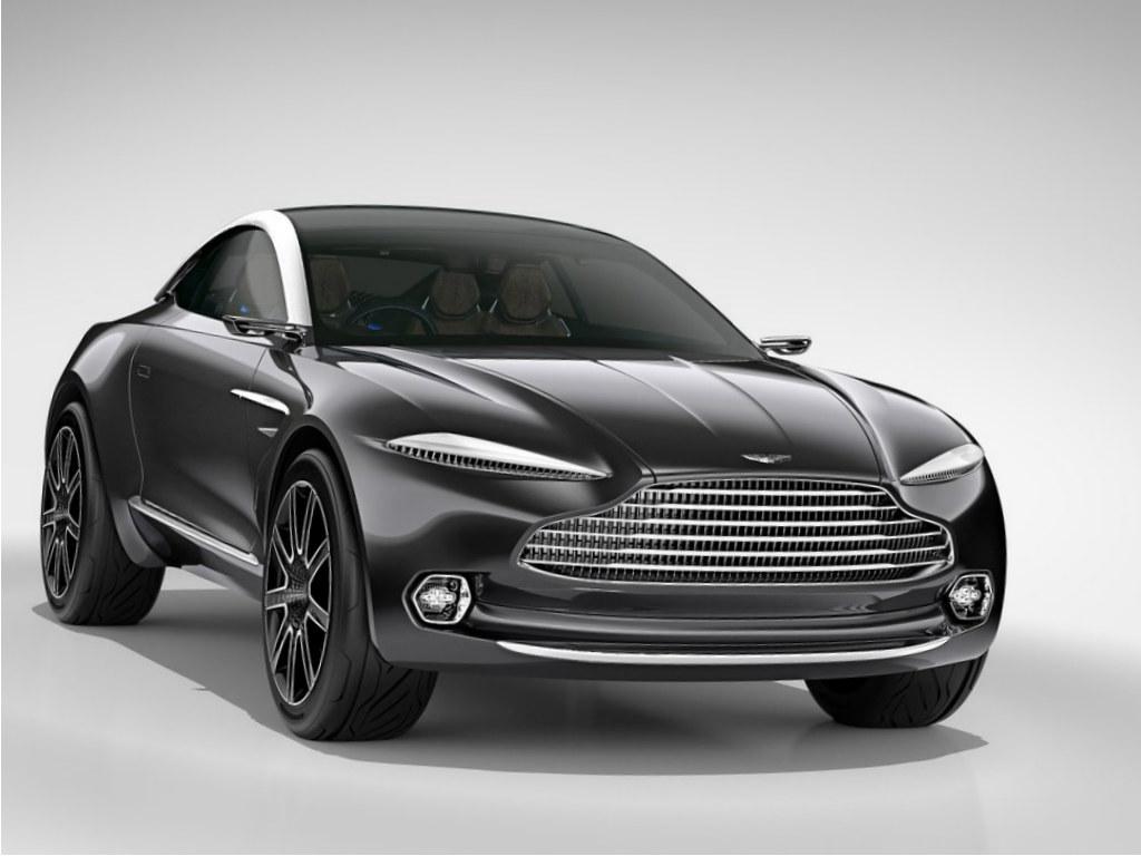 aston martin dbx concept 2015 reviews aston martin dbx concept 2015 car reviews. Black Bedroom Furniture Sets. Home Design Ideas