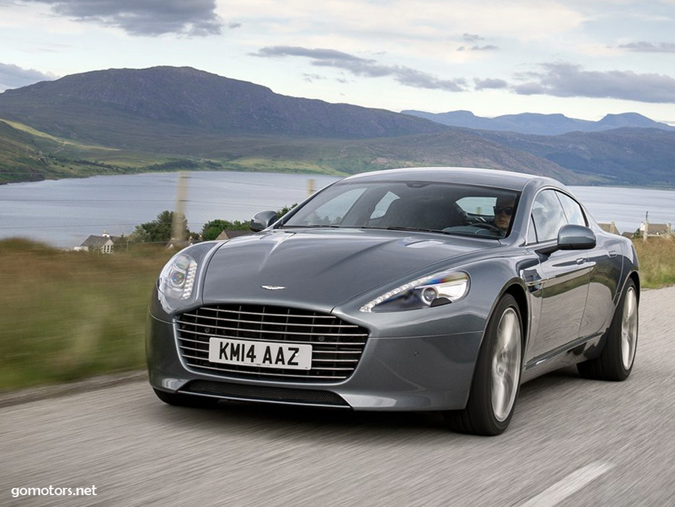 2015 aston martin rapide s review. Black Bedroom Furniture Sets. Home Design Ideas