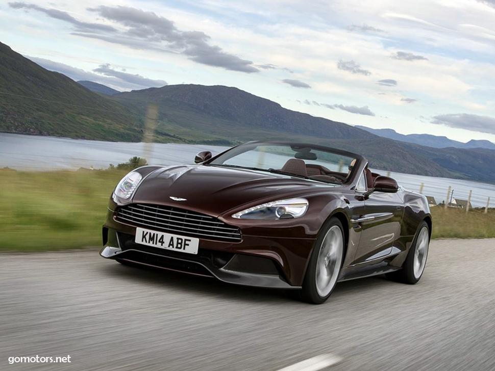 2015 aston martin vanquish volante review. Black Bedroom Furniture Sets. Home Design Ideas
