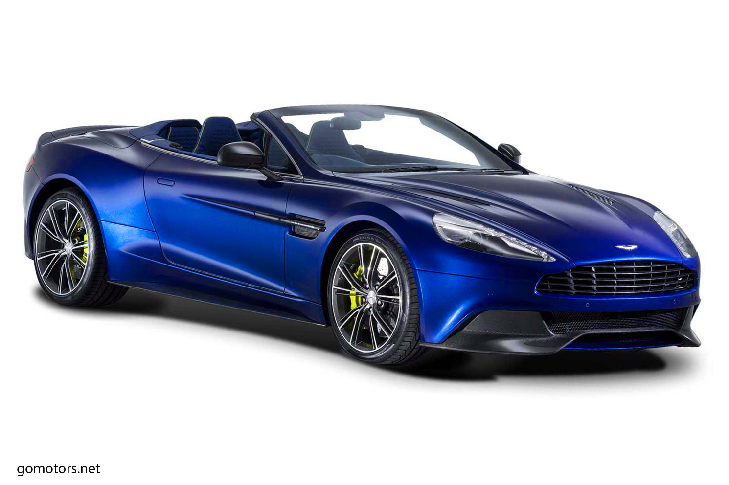 2014 aston martin vanquish volante review. Black Bedroom Furniture Sets. Home Design Ideas