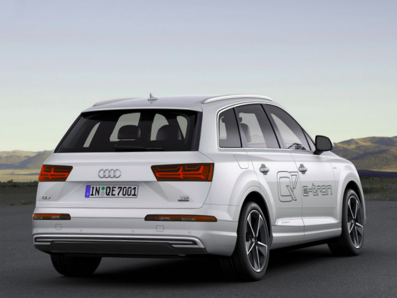 2017 audi q7 e tron 3 0 tdi quattro review. Black Bedroom Furniture Sets. Home Design Ideas