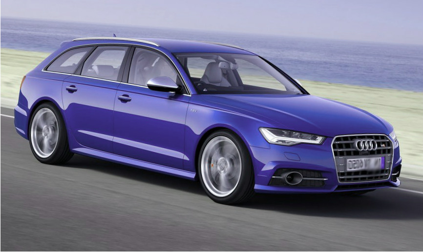 2015 audi s6 avant review. Black Bedroom Furniture Sets. Home Design Ideas